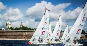 SAILING Champions League © SCL / Anya Semeniouk