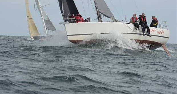Atlantic Telegramme Regatta © Philippe Eliès / the telegram