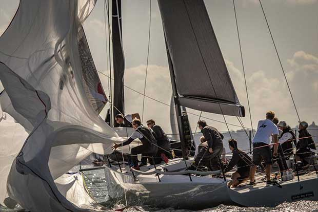 Day 3 of the 2018 Wight Shipyard One Ton Cup ©VR Sport MediaDay 3 of the 2018 Wight Shipyard One Ton Cup ©VR Sport MediaTony Dickin's Jubilee on day 3 of the 2018 Wight Shipyard One Ton Cup ©VR Sport MediaPeter Morton's Girls on Film and Stewart Whitehead's Rebellion on day 3 of the 2018 Wight Shipyard One Ton Cup ©VR Sport MediaNiklas Zennstrom's Ran and Stewart Whitehead's Rebellion on day 3 of the 2018 Wight Shipyard One Ton Cup ©VR Sport MediaNiall Dowling's Pace on day 3 of the 2018 Wight Shipyard One Ton Cup ©VR Sport MediaFilip Engelbert's Elvis on day 3 of the 2018 Wight Shipyard One Ton Cup ©VR Sport MediaDay 3 of the 2018 Wight Shipyard One Ton Cup ©VR Sport Media2018 Wight Shipyard One Ton Cup - Day 2 ©VR Sport Media2018 Wight Shipyard One Ton Cup - Day 2 ©VR Sport Media2018 Wight Shipyard One Ton Cup - Day 2 ©VR Sport Media2018 Wight Shipyard One Ton Cup - Day 2 ©VR Sport Media2018 Wight Shipyard One Ton Cup - Day 2 ©VR Sport Media2018 Wight Shipyard One Ton Cup - Day 2 ©VR Sport MediaMike Bartholomew's South African Tokoloshe II on day 2 of the 2018 Wight Shipyard One Ton Cup ©VR Sport Media2018 Wight Shipyard One Ton Cup - Day 2 ©VR Sport Media2018 Wight Shipyard One Ton Cup - Day 2 ©VR Sport Media2018 Wight Shipyard One Ton Cup - Day 1 ©VR Sport Media2018 Wight Shipyard One Ton Cup - Day 1 ©VR Sport Media