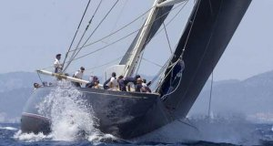 2018 Superyacht Cup Palma © Claire Matches / www.clairematches.com