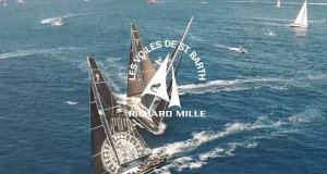 Les Voiles de Saint-Barth - photo © Event Media