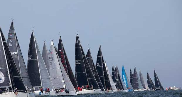 The Hague Offshore Sailing World Championship 2018 - photo © Sander van der Borch / The Hague Offshore Sailing World Championship