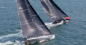 2015 NYYC Transatlantic Race - photo © Daniel Forster