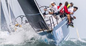 Day 5 of the 12th China Cup International Regatta - photo © China Cup / Studio Borlenghi