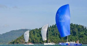 Day 3 - 2019 Royal Langkawi International Regatta © Andy Leong / RLIR 2019
