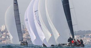 44Cup Porto Montenegro - photo © Martinez Studio / RC44 Class