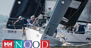 Helly Hansen NOOD Regattas 2019