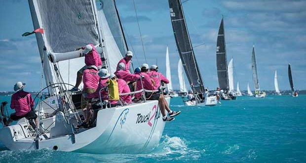 38th St. Maarten Heineken Regatta 2018 - photo © Laurens Morel