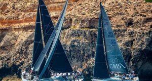 Copa del Rey MAPFRE - The Nations Trophy Mediterranean League ©Fabio Taccola / Nautor's Swan