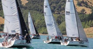 2019 South Island Young 88 Championship - photo © Craig Edwards