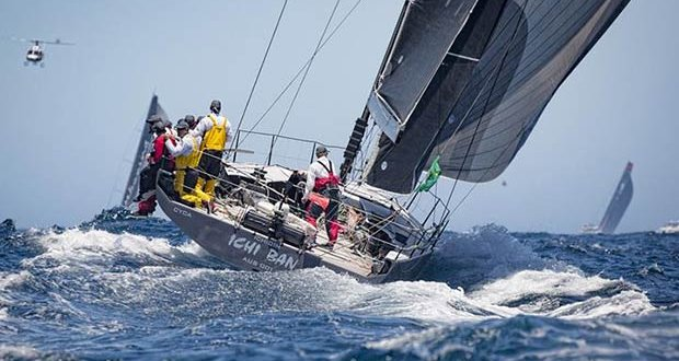 Brisbane To Gladstone Race Yacht Boat News Yachts News Boats