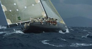 The Cape Horn Race is an IRC handicap event for all monohulls between 40 ft and 80 ft.