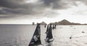 Extreme Sailing Series Los Cabos, Act 7 © Lloyd Images