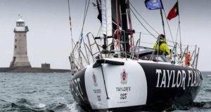 Original Single Handed Transatlantic Race © rwyc.org