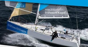 Dolan and Foxall team up as All-Irish Challenge for Figaro Season Opener © Tom Dolan Racing