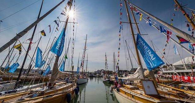 Day 5 at Panerai British Classic Week - photo © Guido Cantini / www.SeaSee.com