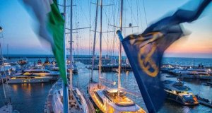 Perini Navi to attend third Versilia Yachting Rendez-Vous © Perini Navi