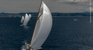 Argentario Sailing Week - Porto Santo Stefano - photo © Fabio Taccola