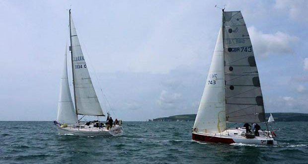 5cff3969dab Dorset Coast Racing | Yacht Boat News | Yachts News & Boats Events