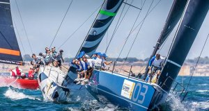 Puerto Sherry 52 Super Series Royal Cup day 2 - photo © 52 Super Series / Martinez Studio