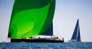 Superyacht Cup Palma - photo © Claire Matches / www.clairematches.com