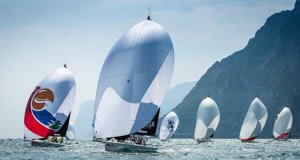 Melges 32 World League © Melges World League / Barracuda Communication