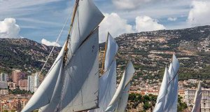 Monaco Classic Week - photo © Stefano Gattini