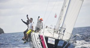 Round Martinique Regatta © Event Media