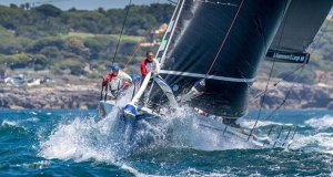 Day 5 - Cascais 52 Super Series Sailing Week ©Martinez Studio / 52 Super Series