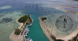 Fiji Regatta Week at Musket Cove Island Resort - photo © Ronnie Simpson