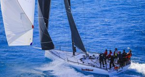 Team Hollywood IRC div 2 winner - Day 6 - Hamilton Island Race Week - photo © Salty Dingo