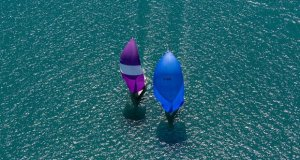 Helena May and Son of a Son - SeaLink Magnetic Island Race Week, final day - photo © Andrea Francolini / SMIRW