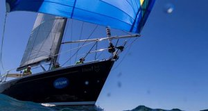 Vixen 1 launches - SeaLink Magnetic Island Race Week, day 4 © Andrea Francolini / SMIRW