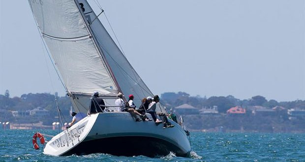 R838 Dictateur competing in last year's event - Lipton Cup Regatta © Harry Fisher