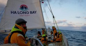 The Clipper Race Leg 1 - Race 2, Day 6: The Commodore's Cup © Clipper Race