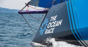 The Ocean Race European Tour corporate sailing event in Kiel, Germany, June 19. © Ainhoa Sanchez / The Ocean Race