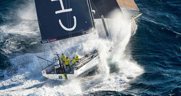 The Ocean Race: Bekking sets sights on ninth campaign with Childhood © The Ocean Race