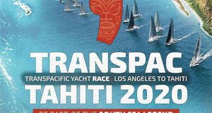 Transpac Tahiti Race 2020 © Transpacific Yacht Club