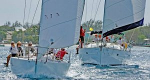 Barbados Sailing Week - photo © Peter Marshall