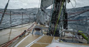 On Board Zhuhai - The Clipper Race Leg 3 - Race 4, Day 17 - photo © Clipper Race
