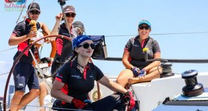 2019 Bartercard Sail Paradise Regatta - Day 1 - photo © Nic Douglass / www.AdventuresofaSailorGirl.com