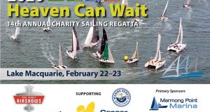 Heaven Can Wait Charity Sailing Regatta © RMYC Toronto