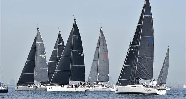 2019 J 111 World Championship - Day 1 © Christopher Howell