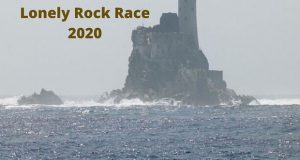 Lonely Rock Race 2020 © SPC Marine Marketing