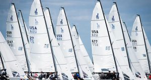 2019 Bacardi Cup Invitational Regatta - Day 4 - photo © Martina Orsini