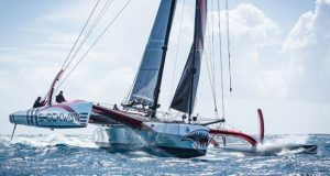 Shockwave - Caribbean Multihull Challenge 2020 - photo © Sint Maarten Yacht Club