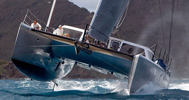 Caribbean Multihull Challenge SMYC / www.smyc.com