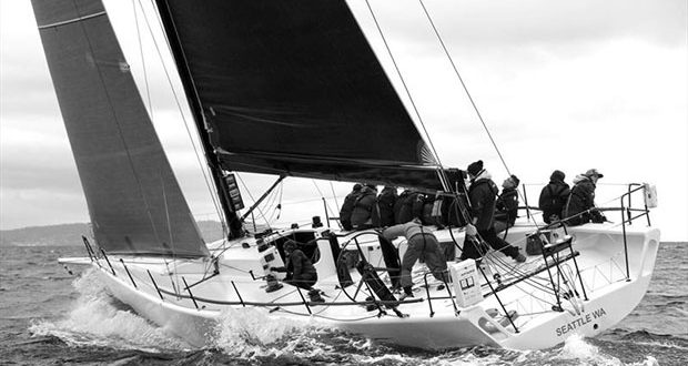 Seattle WA - Pacific Cup Yacht Race - photo © Ronnie Simpson