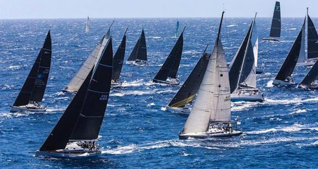 Biggest class this year is IRC One with 19 entries © Arthur Daniel