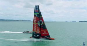 America's Cup World Series © America's Cup Media